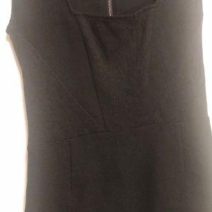 Mackage Dresses - Mackage full zipper back lace dress sz 0